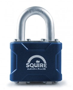 Squire Stronglock 37 hangslot