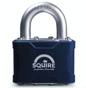 Squire Stronglock 39 hangslot
