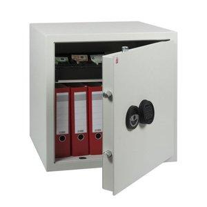 Sistec MT6W+ elo kassalade kluis met elektronisch slot (inbraakwerende kluis)