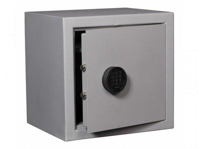 DRS Vector 8-e kassalade kluis met elektronisch slot (inbraakwerende kluis)