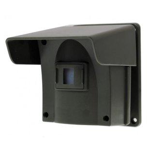 Protect 800 opritverklikker, bel met draadloze sensor