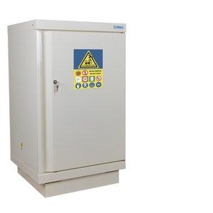 Lithium-ion safe 798+Li, brandwerende kluis voor batterijen en accu's