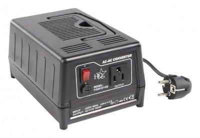 Spanningsomvormer 230 VAC - AC 110 V 2.7 A P.SUP.37-HQ