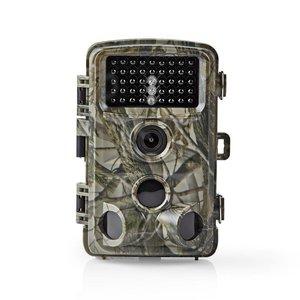 Wildlife Camera met 16 megapixel en CMOS 5 megapixel beeld-chip WCAM150GN
