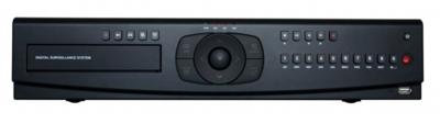 Videorecorder Vista 16-kanaals Full HD, realtime TVI DVR, QTVI16 - Mega Deal
