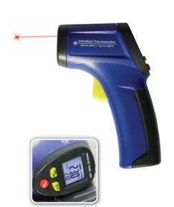 Laser thermometer, Elma 965
